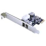 Vantec UGT-FW200 3-port PCI Express FireWire Adapter