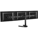 Spacedec Desk LCD/LED Monitor Mount for Three Displays