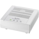 ZyXEL HLA3105 Media Converter - 1 x Network (RJ-45) - 2x F-type Ports - 10/100Base-TX - Desktop