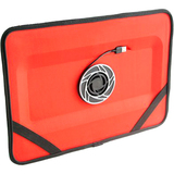 WIB Chill Slate Cooling Stand - Red