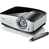 BenQ MP780 ST 3D Ready DLP Projector - 720p - HDTV - 16:10 | SDC-Photo