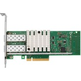 Intel X520-DA2 Dual Port 10 Gigabit Ethernet SFP+ Adapter