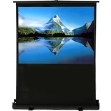 """EluneVision 80"""" 4:3 Airlift Projection Screen"""