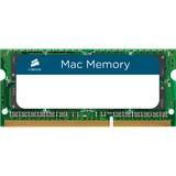 Corsair 16GB DDR3 SDRAM Memory Module - 16 GB (2 x 8 GB) - DDR3 SDRAM - 1333 MHz DDR3-1333/PC3-10600 - Non-ECC - Unbu (CMSA16GX3M2A1333C9)