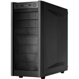 Antec One Computer Case - Mid-tower - Black - 10 x Bay - 2 x 4.72IN x Fan(s) Installed - ATX, Micro ATX, Mini ITX Mot (ONE)