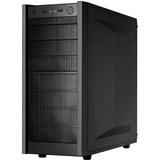 Antec One Computer Case - Mid-tower - Black - 10 x Bay - 2 x 4.72IN x Fan(s) Installed - ATX, Micro ATX, Mini ITX Mot (ONE)