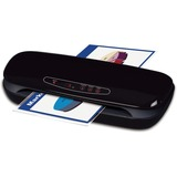 """Royal Sovereign PL-910 9"""" Thermal and Cold 4 Roller Pouch Laminator"""