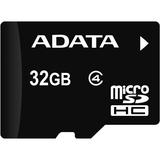 Adata 32GB micro Secure Digital High Capacity (microSDHC) Card