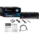 """Mediasonic ProBox 4 Bay Dock for 2.5"""" / 3.5"""" HDD - USB 3.0 & eSATA"""