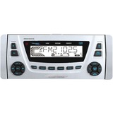 Boss MR2180UA Marine CD/MP3 Player - 320 W RMS - iPod/iPhone Compatible - 1-1/2 DIN