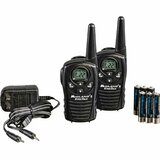 Midland LXT118VP Two-way Radio - 22 x GMRS/FRS - 95040 ft