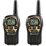 Midland LXT535VP3 24-mile Range 2-Way