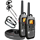 Uniden GMR5089-2CKHS Two-way Radio - 15 x GMRS, 7 x FRS - 264000 ft