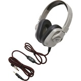Califone Headphone W/ Life Time Cord, Rechargeable, Via Ergoguys
