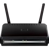 D-Link AirPremier DAP-2310 IEEE 802.11n 300 Mbit/s Wireless Access Point - ISM Band - 1 x Network (RJ-45) - Desktop (DAP-2310)