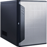 Chenbro Compact Server Chassis for SOHO & SMB Office - Pedestal - Plastic, Steel - 6 x Bay - 1 x Fan(s) Installed - 2 (SR30169T2-250)