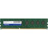Adata DDR3 1333 240pin Unbuffered-DIMM Non-ECC Memory