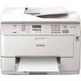 Epson WorkForce Pro WP-4590 Inkjet Multifunction Printer - Color - Plain Paper Print - Desktop | SDC-Photo
