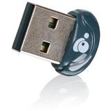 IOGEAR GBU521 Bluetooth 4.0 - Bluetooth Adapter for Desktop Computer - USB - 3 Mbit/s - 2.48 GHz ISM - 30 ft Indoor R (GBU521)