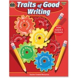 Teacher Created Resources Grade 5-6 Good Writing Book Education Printed Book - English - 144 Pages