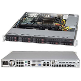 Supermicro SYS-1017R-MTF SuperServer 1017R-MTF