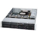 Supermicro SYS-6027R-3RF4+ SuperServer 6027R-3RF4+