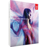 Adobe Systems, Inc Adobe After Effects CS6 v.11.0 - Complete Product - 1 User at Sears.com