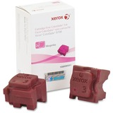Xerox Solid Ink Stick - Solid Ink - Magenta - 2 / Box (108R00991)