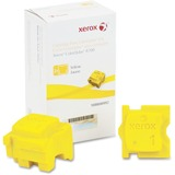 Xerox Solid Ink Stick - Solid Ink - Yellow - 2 / Box (108R00992)