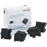 Xerox Solid Ink Stick - Solid Ink - Black - 4 / Box (108R00994)