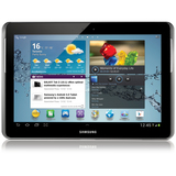 "Samsung Galaxy Tab 2 GT-P5113 10.1"" 16 GB Tablet - Wi-Fi - 1 GHz - Titanium Silver 