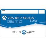 Pyramid ID Card