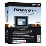 Pyramid TimeTrax PC  Time & Attendance Software