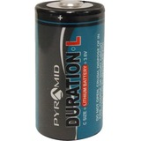 Pyramid 3.6 Volt Lithium Battery