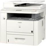 Canon imageCLASS D1320 Laser Multifunction Printer - Monochrome - Plain Paper Print - Desktop | SDC-Photo