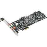 Asus Xonar DGX PCI Express 5.1-channel Gaming Audio Card - 5.1 Sound Channels - Internal - C-Media CMI8786 - PCI Expr (XONAR DGX)