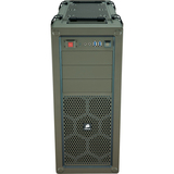Corsair Vengeance C70 Mid-Tower Gaming Case - Military Green