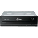 LG WH14NS40 Blu-ray Writer - OEM Pack - BD-R/RE Support - 48x CD Read/48x CD Write/24x CD Rewrite - 10x BD Read/14x B (WH14NS40)