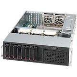 Supermicro SYS-6037R-TXRF SuperServer 6037R-TXRF (Black)