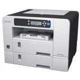 Ricoh Aficio SG 3110DN GelSprinter Printer - Color - 3600 x 1200 dpi Print - Plain Paper Print - Desktop | SDC-Photo