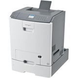 Lexmark C746DTN Laser Printer - Color - 2400 x 600 dpi Print - Plain Paper Print - Desktop | SDC-Photo