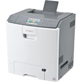 Lexmark C748E Laser Printer - Color - 2400 x 600 dpi Print - Plain Paper Print - Desktop | SDC-Photo