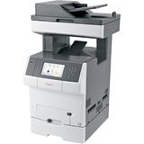 Lexmark X748DTE Multifunction Printer