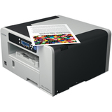 Ricoh Aficio SG 3110DNW GelSprinter Printer - Color - 3600 x 1200 dpi Print - Plain Paper Print - Desktop | SDC-Photo