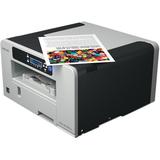 Ricoh Aficio SG 3110DNW GelSprinter Printer - Color - 3600 x 1200 dpi Print - Plain Paper Print - Desktop - 29 ppm Mo (U2T14E)