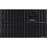 CyberPower Smart App Online OL6000RT3U 6000VA 200-240V Pure Sine Wave LCD Rack/Tower UPS