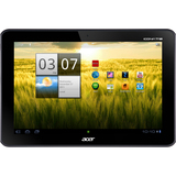"Acer ICONIA Tab A200 10.1"" 32 GB Tablet - Wi-Fi - NVIDIA Tegra 2 250 1 GHz - Titanium 
