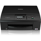 Brother DCP-J140W Inkjet Multifunction Printer - Color - Plain Paper Print - Desktop | SDC-Photo