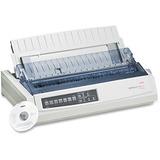 Oki MICROLINE 321 Turbo Dot Matrix Printer | SDC-Photo