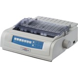 Oki MICROLINE 420 Dot Matrix Printer | SDC-Photo